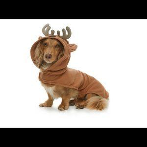 Other - Reindeer Pet Jammies